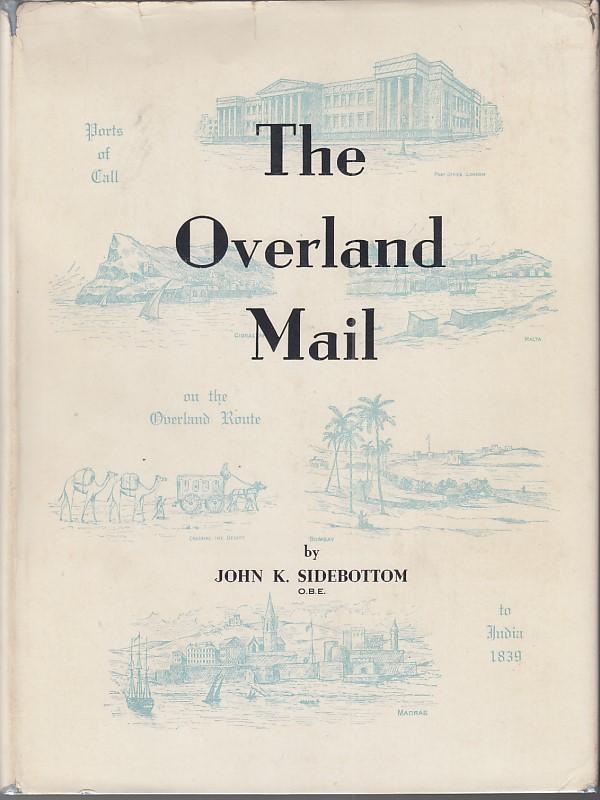 Maritime Overland Mail John Sidebottom
