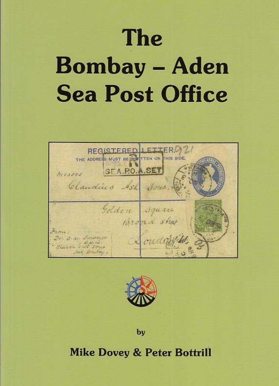 Maritime Sea Post Office Mike Dovey Peter Bottrill Main