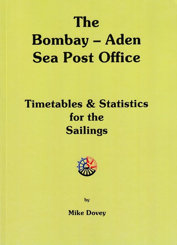 Maritime Sea Post Office Mike Dovey Peter Bottrill Sailings