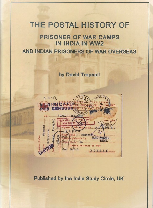 Military Censorship WW2 David Trapnell