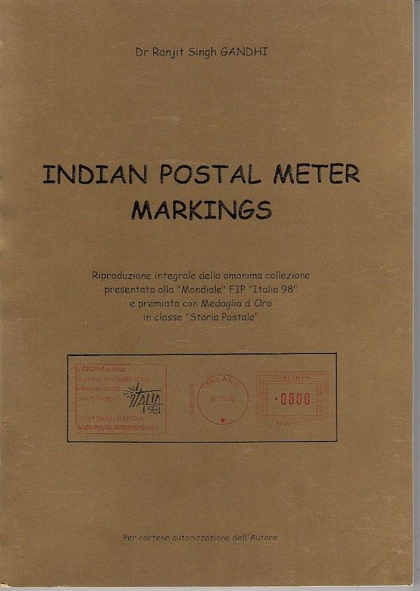 Modern IndiaMeter Gandhi