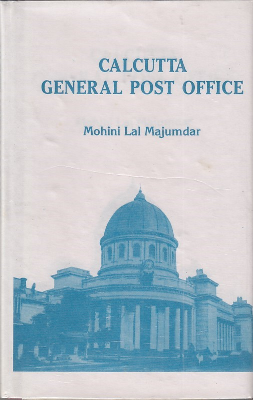 PostalHistory CalcuttaGPO