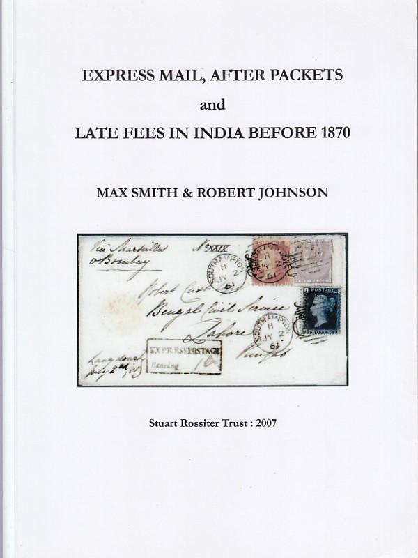 PostalHistory ExpressMail LateFees