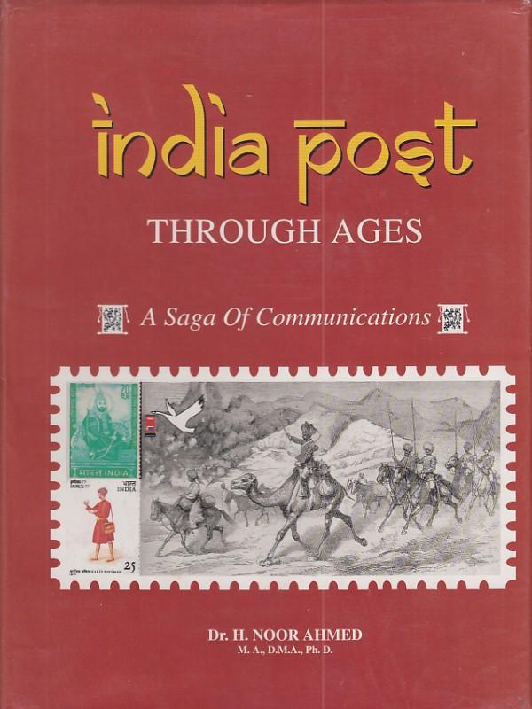 PostalHistory IndiaPost