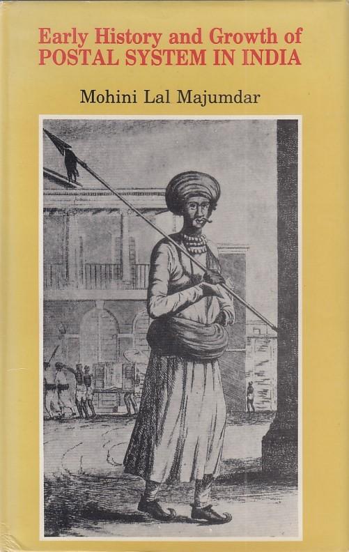 PostalHistory Majumdar