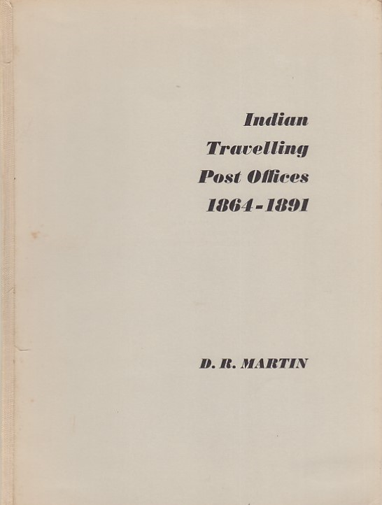 PostalHistory Martin
