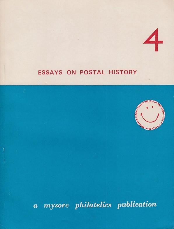 PostalHistory Essays