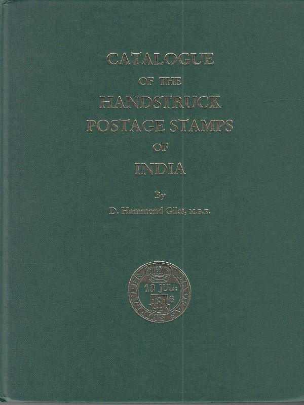 PreStamps Giles Catalogue1989