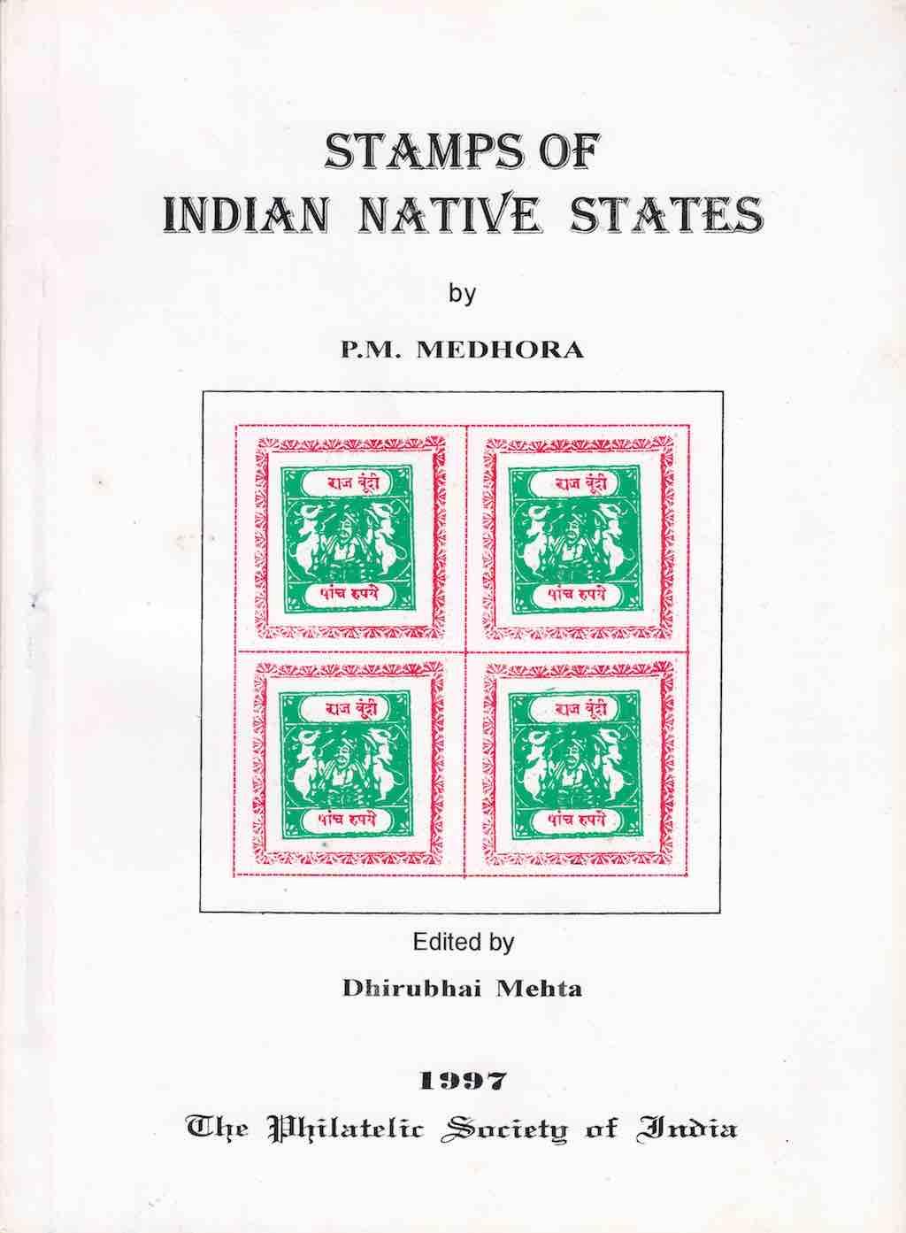 States Native States Medhora