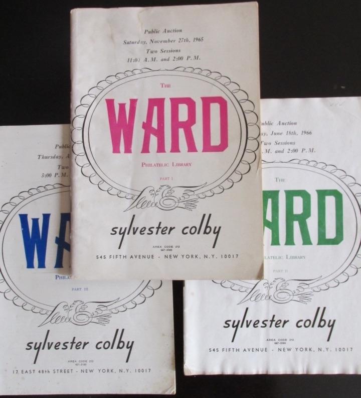 Ward1