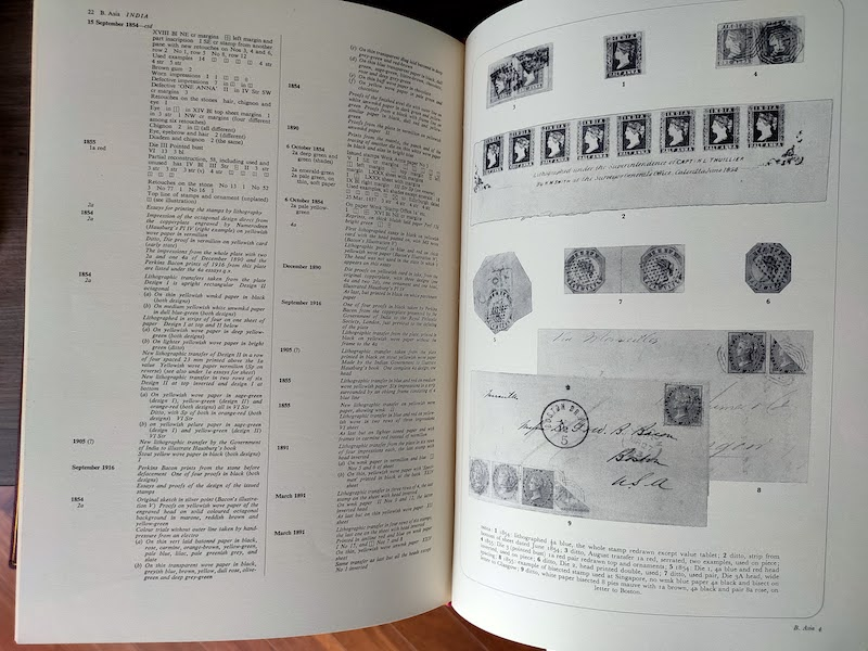 Royal Philatelic Collection Catalogue 2