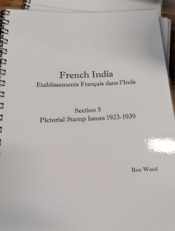 Handbook French Establishments in India 2